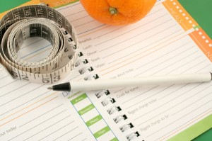 food-and-activity-diary